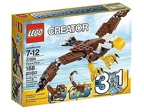 Lego Creator - Fierce Flyer 31004