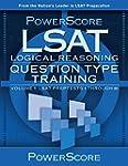 PowerScore LSAT Logical Reasoning: Qu...
