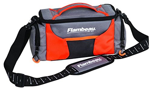 Flambeau Outdoor R30D Ritual Series Duffle Soft Tackle System, Small