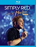 simply red dvd - Simply Red: Live at Montreux 2003 [Blu-ray]