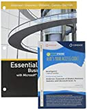 img - for Bundle: Essentials of Modern Business Statistics with Microsoft Office Excel, Loose-leaf Version, 7th + MindTap V2.0 Business Statistics, 1 term (6 months) Printed Access Card book / textbook / text book
