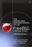 The Design and Implementation of the FreeBSD Operating System, 2nd Edition Front Cover