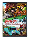 Scooby Doo and WWE: Curse of the Speed Demon (DVD)