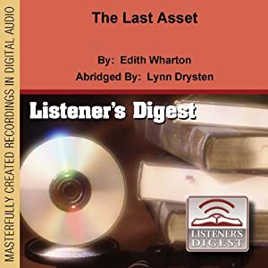 The Last Asset Audiobook