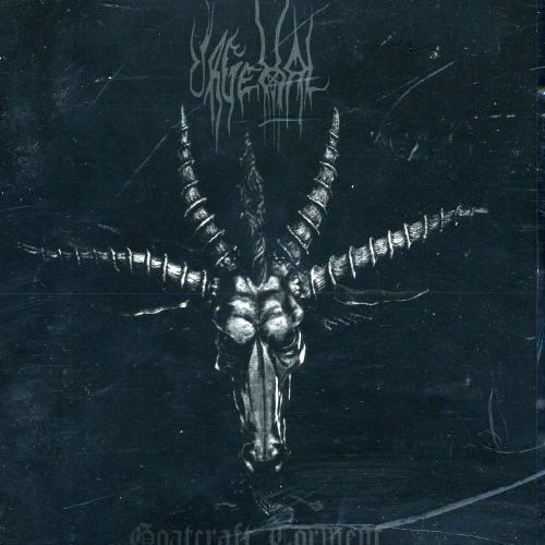 Urgehal: Goatcraft Torment (Audio CD)