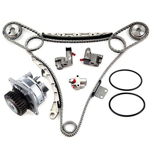 03 nissan maxima engine belt - 9