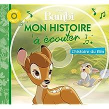 Bambi - Mon Histoire À Écouter