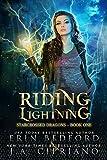 download ebook riding lightning: a reverse harem dragon fantasy (starcrossed dragons book 1) pdf epub