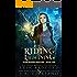 Riding Lightning: A Reverse Harem Dragon Fantasy (Starcrossed Dragons Book 1)