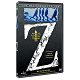 Z -  DVD, Costa-Gavras, Yves Montand