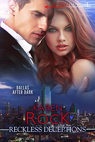 Reckless Deceptions by Karen Rock