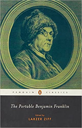 Benjamin franklin a collection of critical essays