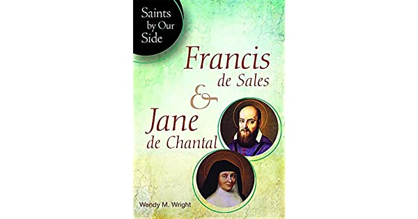 Amazon.com: Francis de Sales & Jane de Chantal(sos) (Saints ...