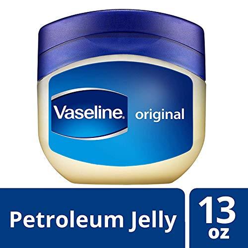 Vaseline Petroleum Jelly, Original 13 oz