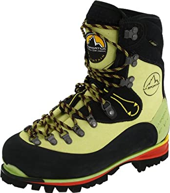 Amazon.com | La Sportiva Nepal Evo GTX Mountaineering Boot