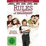Rules of Engagement - Die erste Season