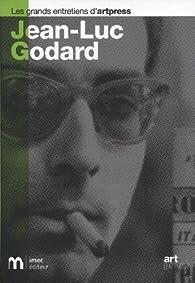 Jean-Luc Godard par Anne Andreu
