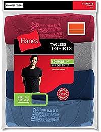 Men's ComfortSoft T-Shirt (Pack Of 4)