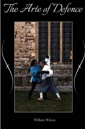 The Arte of Defence: An Introduction to the Rapier