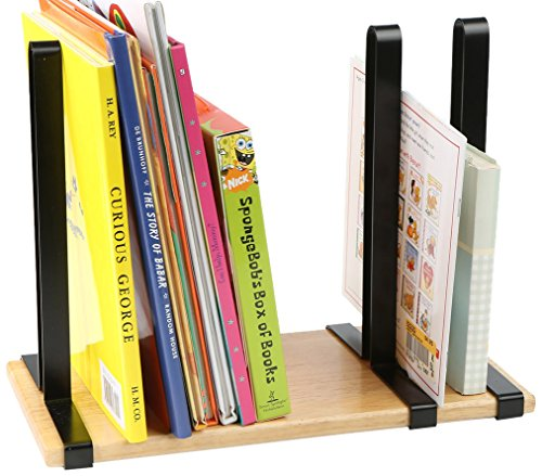 Highest Rated Book Rack Dividers
