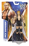 WWE Superstar #10 Jack Swagger Action Figure