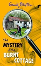 The Mystery of the Burnt Cottage (Mysteries)…