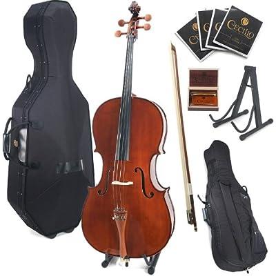 cecilio-cco-300-solid-wood-cello