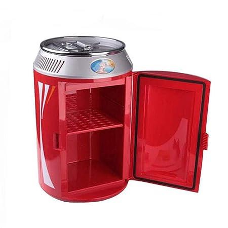 LEIAZ 11L Mini Refrigerador 12V Refrigerador De Autos Mini ...
