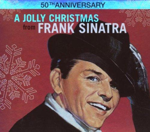 Frank Sinatra Christmas.Jolly Christmas From Frank Sinatra
