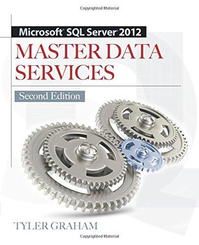Microsoft SQL Server 2012 Master Data Services 2/E by Brand: McGraw-Hill Osborne Media
