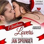 Christmas Lovers: Kidnap Fantasies, Book 2 | Jan Springer