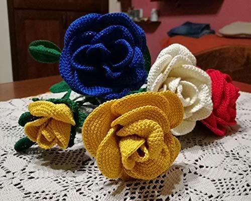 Gisa Uncinetto Creativo Amazoncouk Handmade