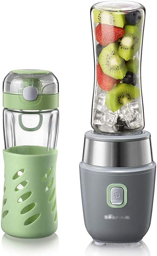 Juicer portátil Licuadora Mini Exprimidor doméstico Quick Juice ...