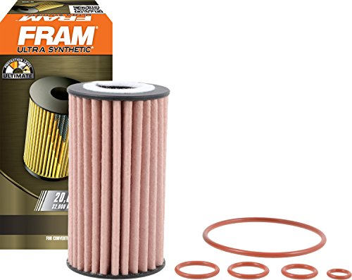 FRAM XG8481 Ultra Synthetic Spin-On Oil Filter