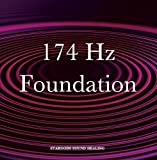 Foundation 174 Hz (grounding, stabilizing, instrumental, sound healing music)