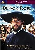 Black Robe [VHS]