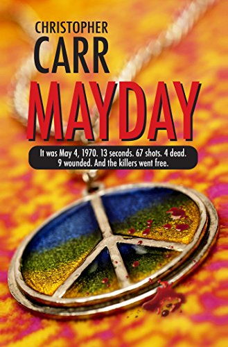 Book: Mayday by Christopher Carr