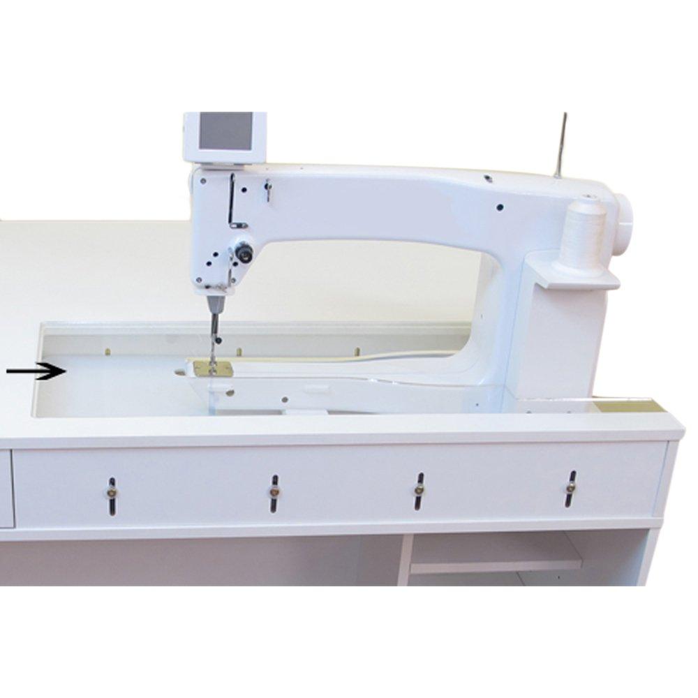 Amazon.com: Arrow Custom Cut Clear Insert For Cabinets, Lucy Model ...