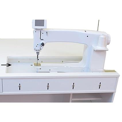 Amazon Arrow Acrylic Custom Insert For Norma Jean Bertha Unique Bertha The Sewing Machine Girl
