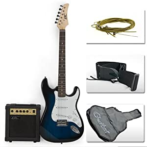 Gift your boyfriend a Electric Guitar