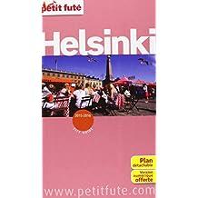 HELSINKI 2015-2016 + PLAN DE VILLE