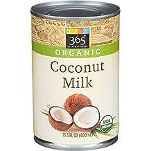 365 Everyday Value, Organic Coconut Milk, 13.5 Ounce