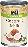 365 Everyday Value, Organic Coconut Milk, 13.5 Ounce