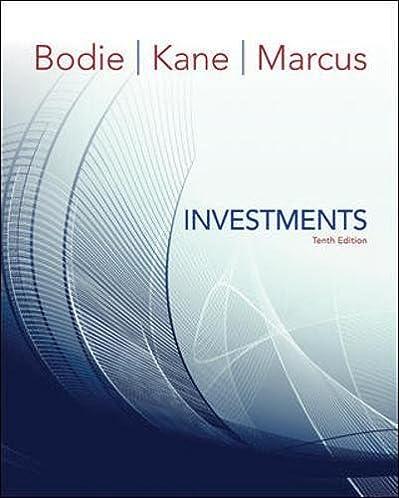 amazon com investments 10th edition 9780077861674 zvi bodie rh amazon com BKM Gun BKM Officeworks