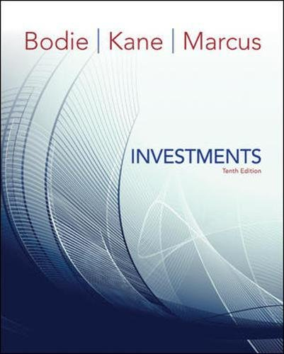 bodie kane marcus study guide Investment bodie 8th edition solutions manual analysis and portfolio 8th edition bodie kane marcus essentials of study guide investments bodie 8th.