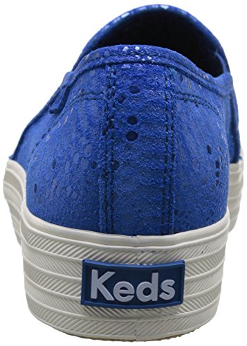 Keds Triple Deck Shimmer Blue KWH54728