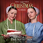 The Lopsided Christmas Cake | Wanda E. Brunstetter,Jean Brunstetter