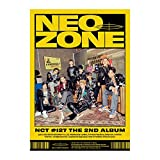 The 2nd Album 'NCT #127 Neo Zone' [N Ver.]: more info