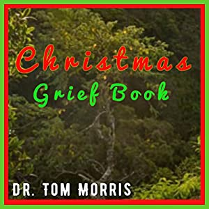 Christmas Grief Book Audiobook