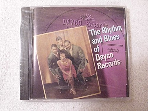 Price comparison product image The Rhythm And Blues Of Dayco Records Stella UK Import